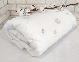 Ковдра Dream Collection Cotton 200 * 210 см microfiber, сумка