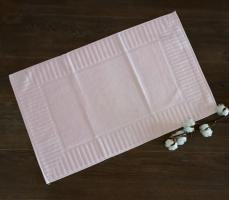 Полотенце-коврик для ног Maison Dor Karya 50x80 Pink