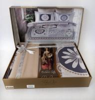 Постельное белье Prima Casa делюкс сатин 160x220 Bernardo